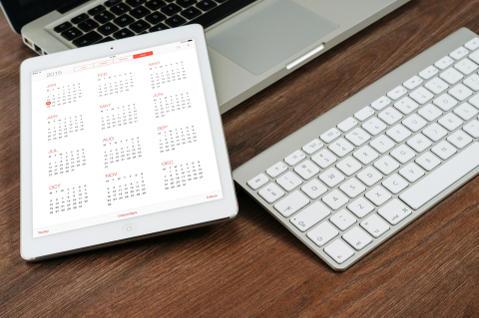 Google Calendar en Thunderbird