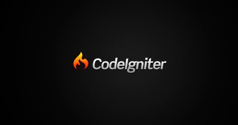 Instalar CodeIgniter con Composer