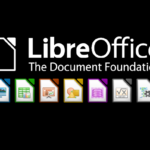 LibreOffice - Cabeceras y pies de página