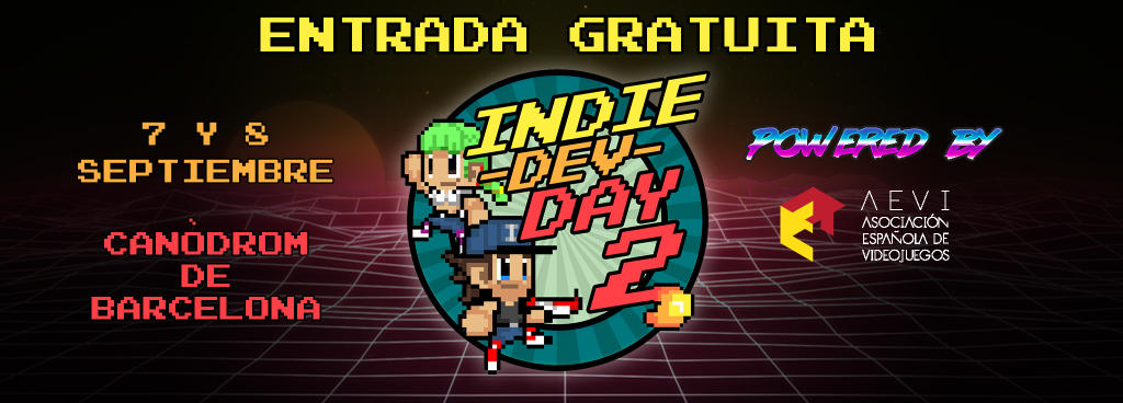 Indie Dev Day