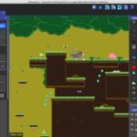 GDevelop - Editor de juegos 2d con mucha experiencia