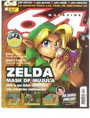 Magazine64 en archive.org