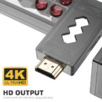 Data Frog Consola 4K HDMI