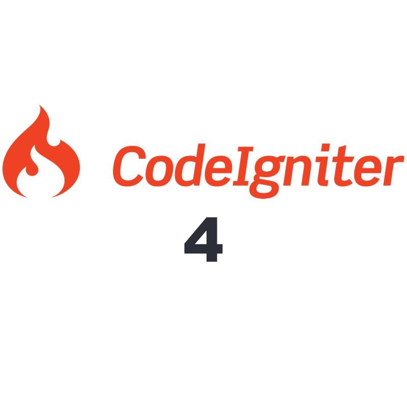 CodeIgniter 4