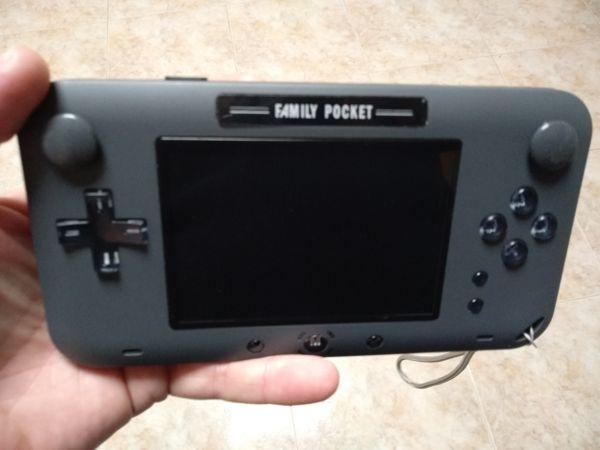 Consola Family Pocket
