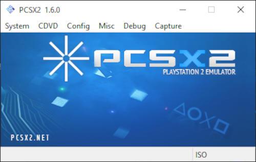 Emulador Linux PCSX2